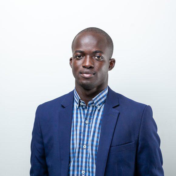 Oumar Maiga
