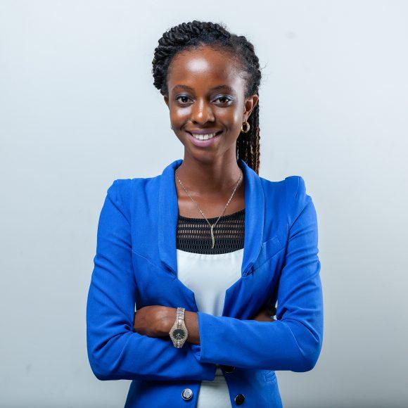 Abigail Mensah